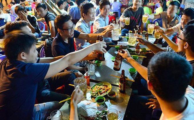 Người Việt nói không có tiền tham giaBHNT, nhưng tiêu thụ bia trongtop3 châu Á